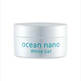 オーシャンナノ ホワイトゲル 60g